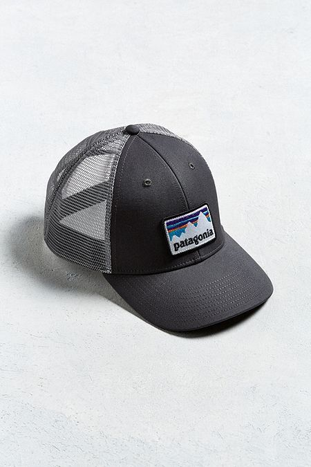 Patagonia Shop Patch Lo Pro Trucker Hat