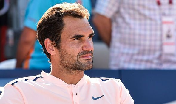 When is Roger Federer playing at the US Open 2017? Timings TV channel and schedule