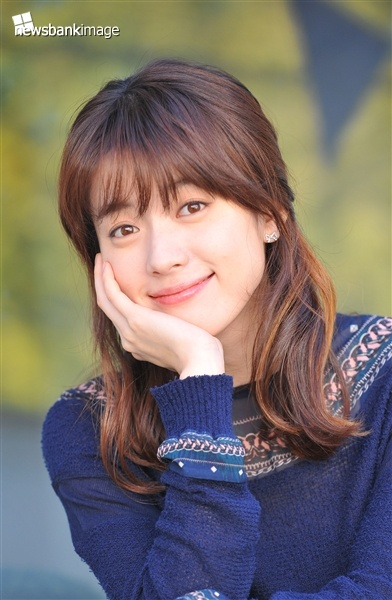 Han Hyo Joo (Korean actress) She's so sweet! :-)
