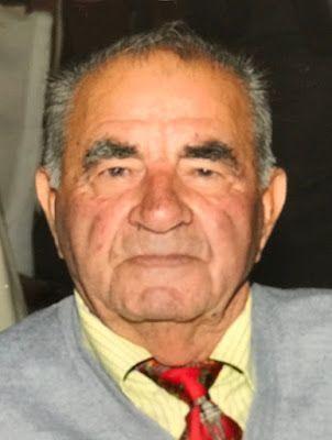 εδώ στο νότο: Ο τελευταίος αποχαιρετισμός του παππού από τον εγγ...