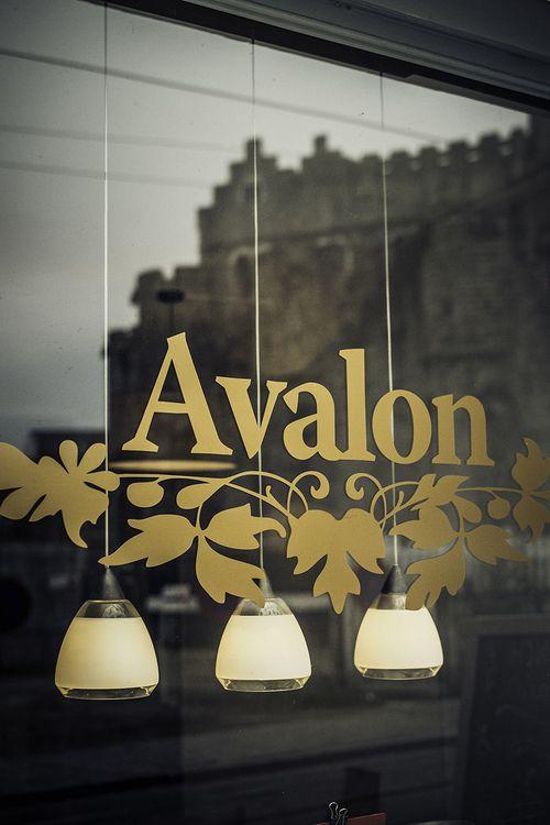 Avalon, Gent (BE)