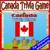 Canada PowerPoint Game