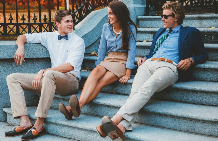 All Things Preppy