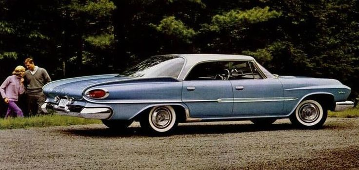 23 best 1961 Dodge Polara images on Pinterest | Autos, Vintage cars