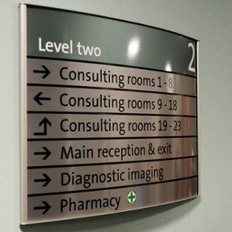 7 best Signage - Suite Identification images on Pinterest ...