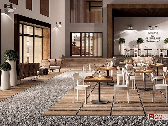 Çakıl veya küçük taş üzerine doğrudan döşeme | 2 CM İtalyan Seramikler... #plazayapi #2cmseramik #icmekan #dismekan #dismekanseramigi #italyanseramik #porselenseramik #tasarim #dekorasyon #ev #otel #hotel #residence #cafe #restaurant #bistro #bahçeseramik #havuzkenari #plaj #seramikdoseme #proje #icmimarlik #italianceramiche #decoration #interior4all #indoor #outdoor #italianstyle #outdoorceramics