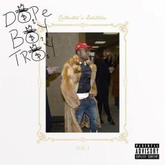 Troy Ave – Dope Boy Troy (2017)  Artist:  Troy Ave    #Album:  Dope Boy Troy    Released:  2017    Style: Hip Hop   Format: MP3 320Kbps   Size: 94 Mb            Tracklist:  01 – Mafia  02 – Why  03 – Amazing Grace  04 – Never Switch  05 – Just Cookin  06 – Welcome to Level 2 (Interlude)  07 – No Delay  08 – Donald Pump  09 – Freaks Only     #DOWNLOAD LINKS:   RAPIDGATOR:  DOWNLOAD   UPLOADED:  DOWNLOAD  http://newalbumreleases.net/93599/troy-ave-dope-boy-troy-2017/