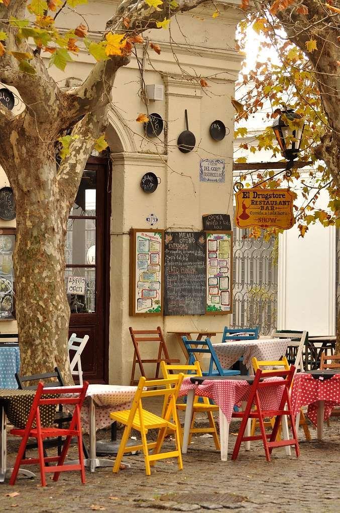 Escapada a Colonia del Sacramento - Uruguay - Viajes y Relatos