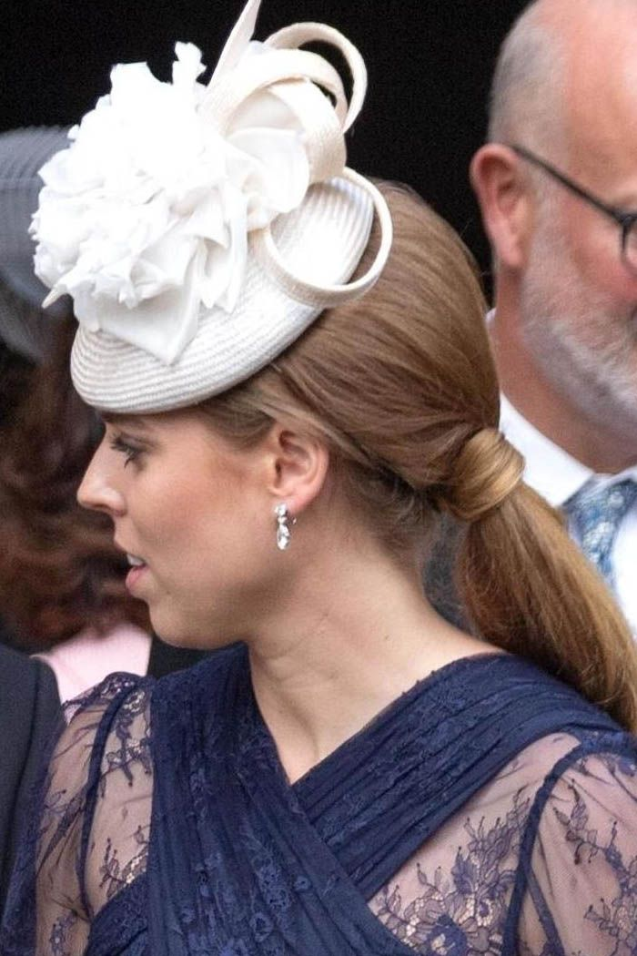Princess Beatrice Reportedly Changed Her Wedding Date