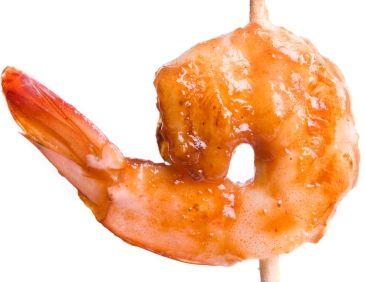 Honey Garlic Barbecue Sauce recipe | tasteofBBQ.com