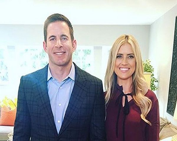 tarek and christina net worth how much did flip or flop