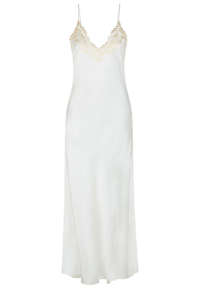 a37cff5f04 Maison Nightgown