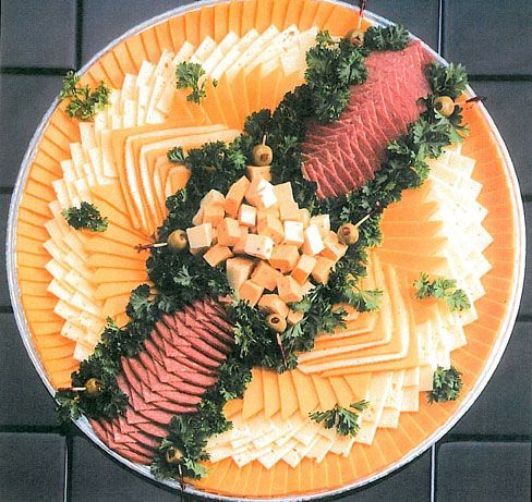 Cheese And Cracker Tray Images Displaying 18 Gallery