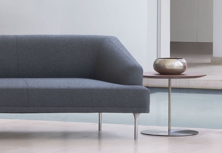 Mirador sofa by lievore altherr molina for Bernhardt Design