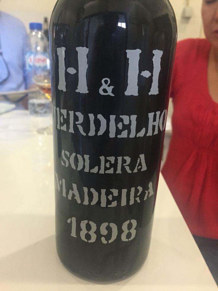 Verdelho 1898 H&H
