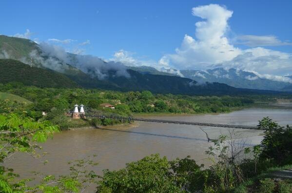Santafe de Antioquia #colombia