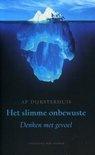 goed boek over de rol van ons onbewuste