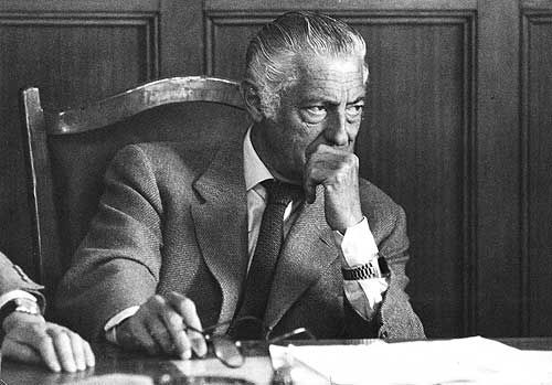 Style Icon – Gianni Agnelli « The Sartorialist