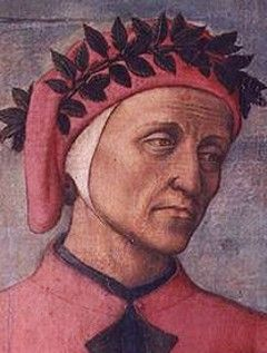 Dante's Early Life