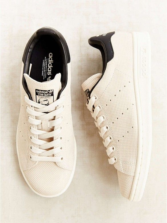 adidas Originals Stan Smith White Sneakers