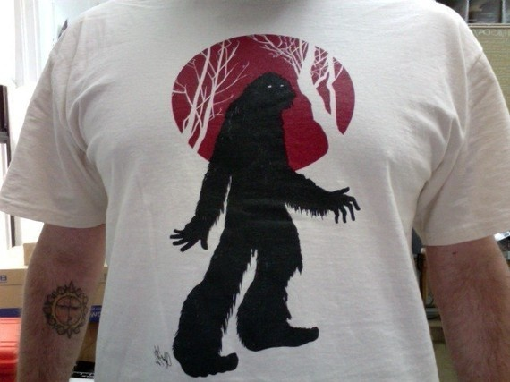 Best images about bigfoot on pinterest my boys