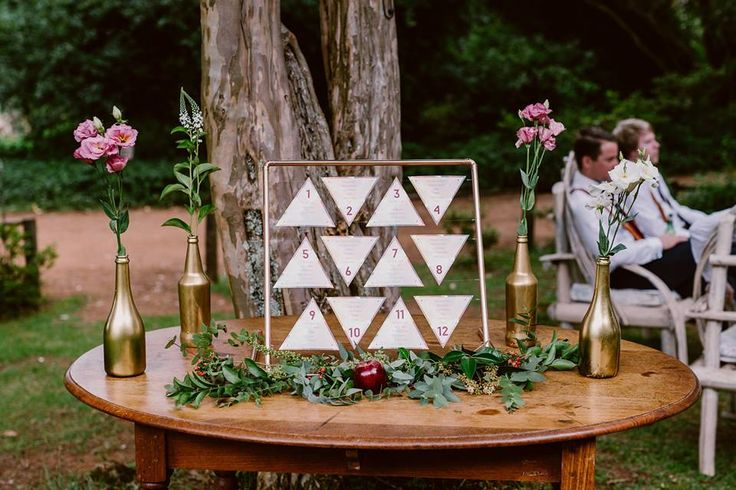 Forest wedding in Magoebaskloof, Limpopo, South Africa