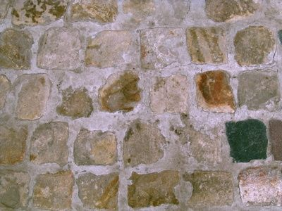 How to Paint a Fake Stone Wall