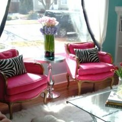 i want those chairs