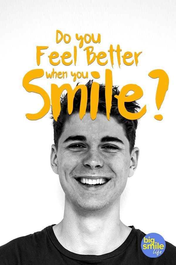 Do You Feel Better When You Smile Check Out The Secrets Behind What Happens When You Smile Bigsm When You Smile Straight Teeth Without Braces Straight Teeth