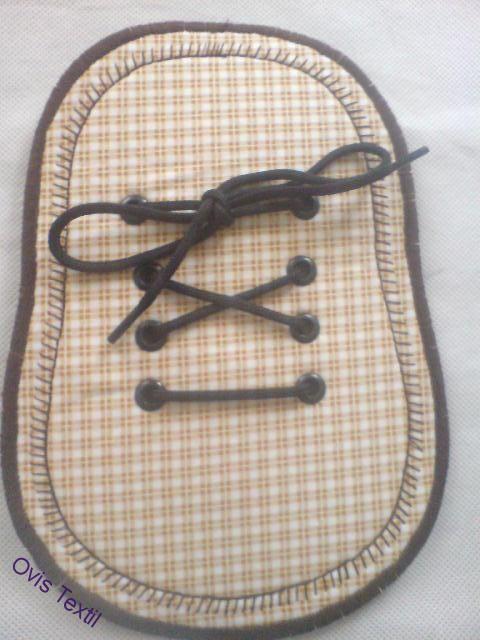 Textil játékok | Fűzőcske-Cipő | Babzsákfotelek és Óvodai ágyneműk