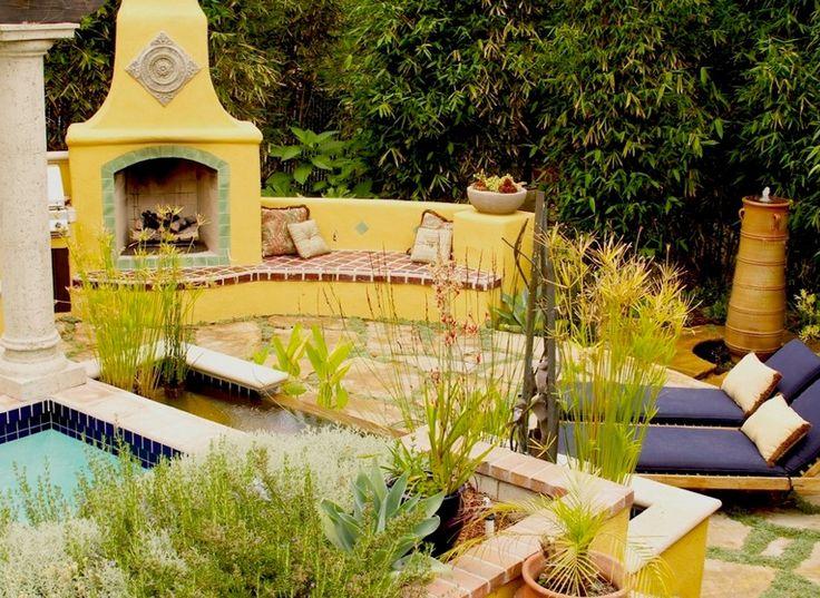 Best 20+ Small Backyard Decks Ideas On Pinterest | Back Patio, Small Yards  And Garden Decking Ideas