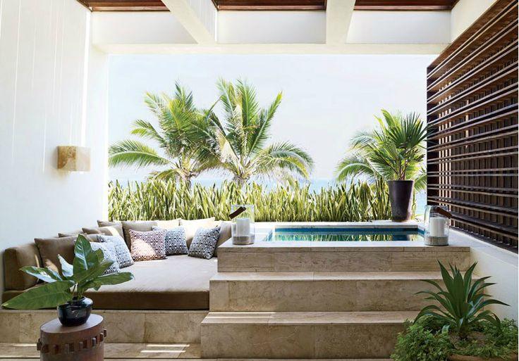 piscina elevada - Piscinas elevadas, la solución rápida y económica