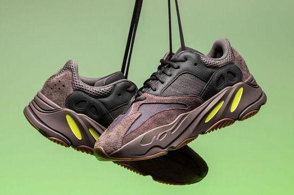 Adidas Yeezy Mauve Size 4,5,6,7.5,8,8.5