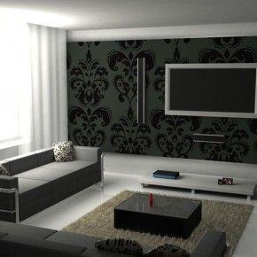wall designs!! (Accent wall idea))))