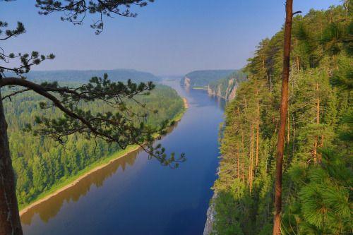 Урал, Россия | Ural, Russia