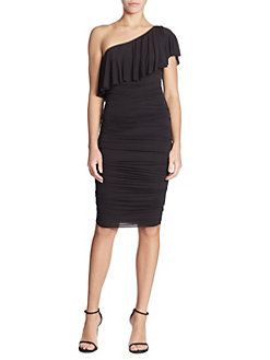 Bailey 44 - Barbados Ruched Dress