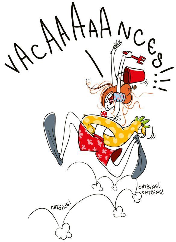 """Résultat de recherche d'images pour """"belles vacances humour"""""""