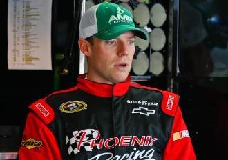 NASCAR 2013: Regan Smith not looking back on bumpy 2012, focused on winning title for Dale Earnhardt Jr.'s JR Motorsports - NASCAR - Sporting News