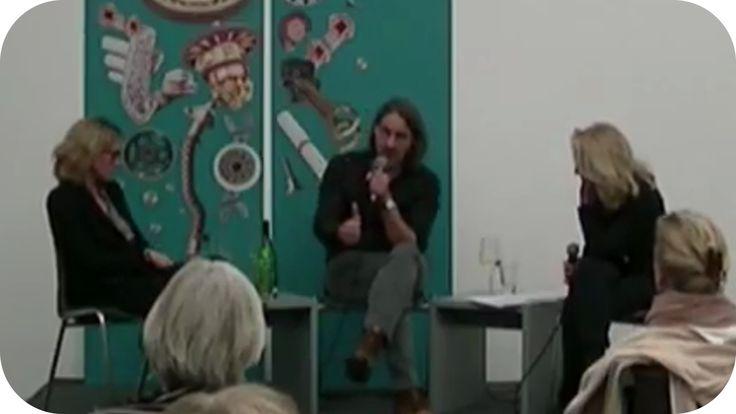 Richard David Precht über die Transformation der Dinge und der Gesellsch...