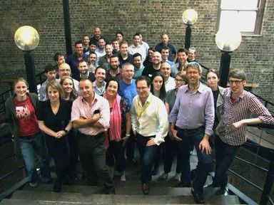 NDRC reveals 15 new digital start-ups for LaunchPad – each firm gets €20k in micro-seed funding