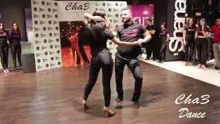 bachata 2014 - YouTube