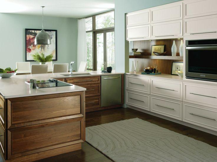 40 Best Omega Cabinetry Images On Pinterest Kitchen