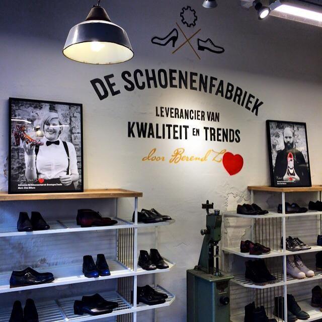 De Schoenenfabriek Zwolle