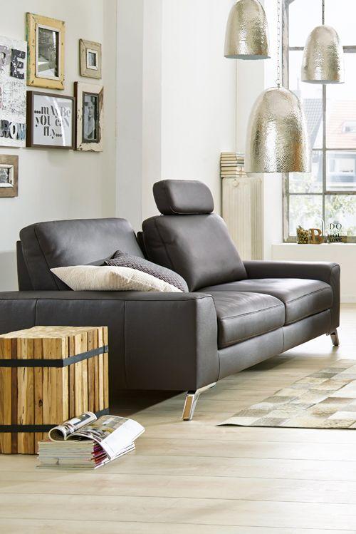 Die besten 25+ Sofa polster Ideen auf Pinterest Couch polster - designer couch modelle komfort
