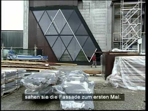 Архитектура: Норман Фостер Небоскреб Свисс Ре - YouTube