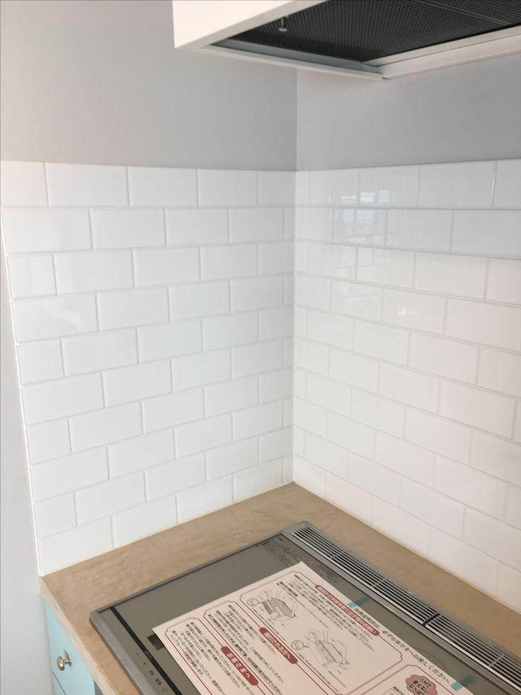 ENJOYWORKS/エンジョイワークス/tile/タイル/リノベーション/renovation