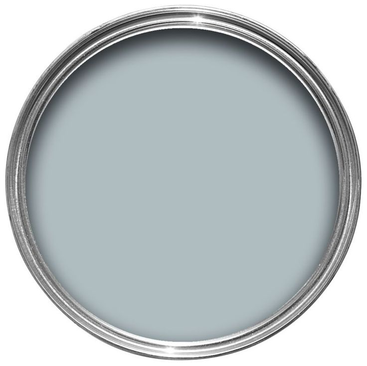 1829 Eggshell Paint Swedish Blue.