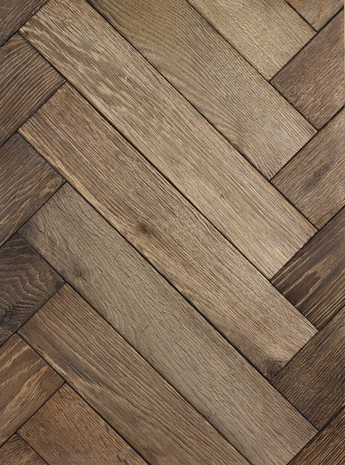 SOLID floor | product | oak herringbone stromboli