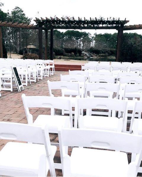 Houston Wedding Venue, Tuscan Courtyard