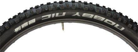 Schwalbe Nobby Nic SnakeSkin Mountain Bike Tire - 27.5 x 2.25 / 2.35